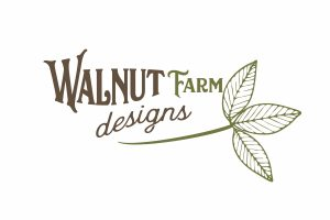 Walnut Farm Designs logo